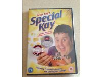 Peter Kay DVD (new/sealed)