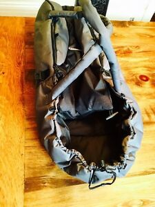Phil and Teds cocoon travel bassinet  Cambridge Kitchener Area image 3