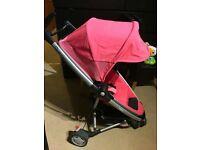 Quinny zapp xtra 2 pink color