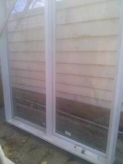 New Hardwood Awning Window FREE DELIVERY