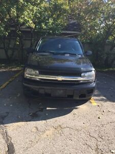 2005 Chevy Trailblazer-need gone asap!