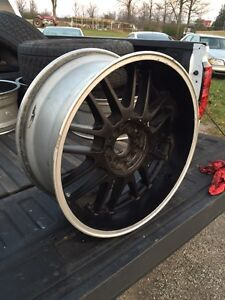 """20"""" OZ Racing Rims for Chevy 6x139 $550"""