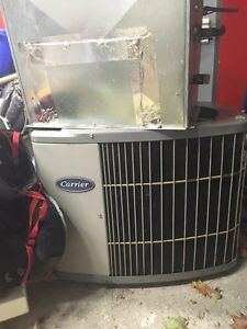 Carrier furnace and air conditioner Kitchener / Waterloo Kitchener Area image 4