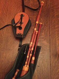 Bagpipes Reelpipes Borderpipes Cauld winds New Price