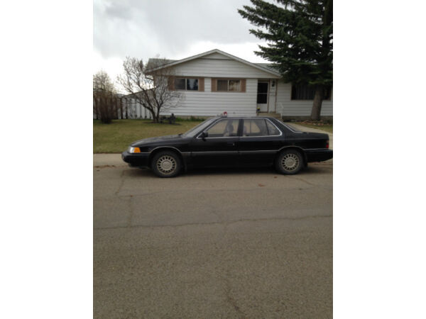 Used 1987 Acura Legend