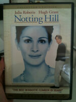 NOTTING HILL DVD - COLLECTOR'S EDITION PERFECT CONDITION