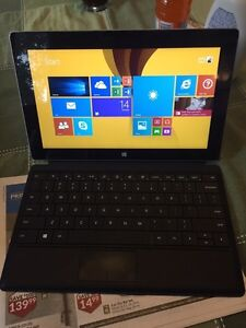 Microsoft Surface 2 tablet.