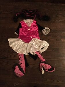 Costume Halloween Monster High, Draculaura
