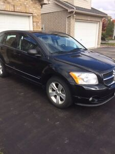 2011 Dodge Caliber HEATED SEATS  Cambridge Kitchener Area image 1