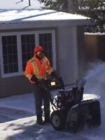 Snow Removal contracts FOR SALE