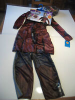 costume Star Lord 4-6 ans - Guardians of the Galaxy