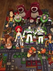 toy story toys loads for sale prices on pictures collection gorleston