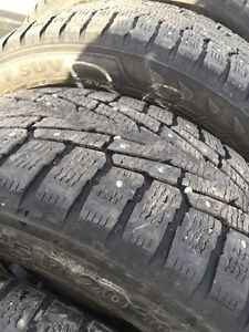 NEW & USED TRUCK TIRES. PRICED TO SELL!!!