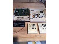 Scantronic 9448+ Alarm
