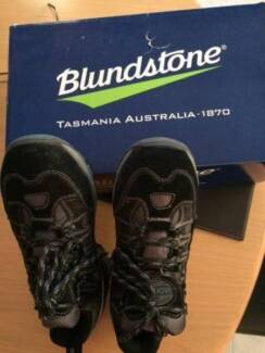 Blundstone 742 Womens Safety Work Boots Shoes