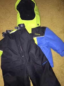 Boys clothing, shoes, winter snow suit Kitchener / Waterloo Kitchener Area image 6