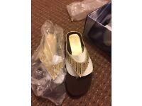 Size 4 shoes