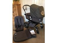 Limited edition bugaboo cam 3