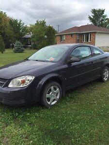 2008 Chevrolet Cobalt *must sell*