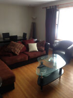 Three Bedroom Apartment close to St. Lawrence & Queens