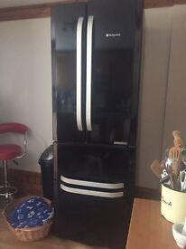 1 year old American fridge