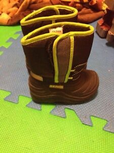 Bottes taille 6