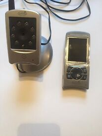 Baby Monitor by Summer Great Condition Kids Stuff Baby & Child Safety