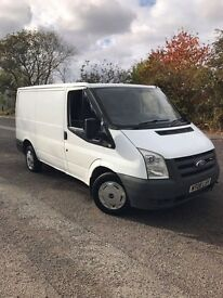 2008 Ford Transit SWB ****LONG MOT CLEAN EXAMPLE****