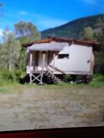 Cabin For Sale/ To Be Moved