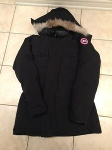 where to buy canada goose mens chateau parka maize