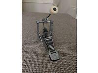 Premier drum pedal £15