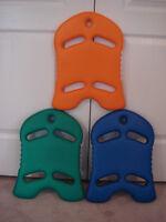 Kickboards - Set of 3