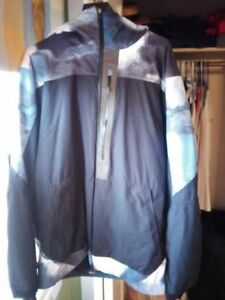 QUICKSILVER JACKET Never Used!