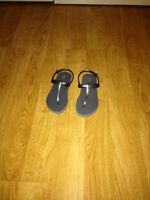 Youth Girls Flip-Flops: Brand New, Never Worn
