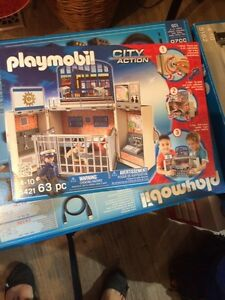 Playmobil city action London Ontario image 3