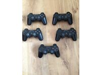 PS3 OFFICIAL DUALSHOCK CONTROLLER PAD