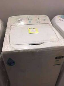 Simpson 6kg top loader washing machine /3 months warranty C112 Coopers Plains Brisbane South West Preview