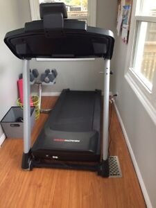 Health rider treadmill $1500 value - moving sale!