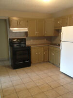 Great location!  2 bedroom suite, available NOW!