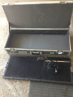 Professional Pedalboard with Roadcase