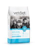 Vetdiet – Nourriture pour chat, adulte, contrôle du poids