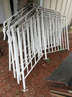 Railing For Sale