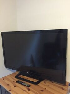 "50"" LG - LED 1080p Full HD TV"