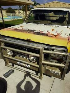 1984 Ford F100 Ute Pinjarra Murray Area Preview