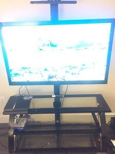 Tv 50 with stand