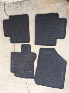 All weather mats - Toyota Venza