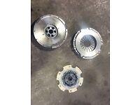 Mk4 golf tdi 6 speed box clutch and flywheel