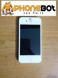 Pre-Owned iPhone 4S 16GB White Unlocked @Phonebot St Kilda Port Phillip Preview