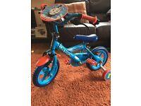"""Thomas bike 12"""""""