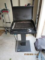 Power Chef Electric Bbq.